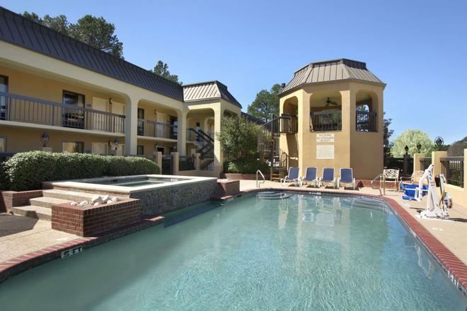 Days Inn Longview South - Longview - Pool