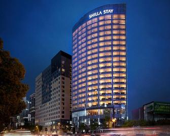 Shilla Stay Ulsan - Ulsan - Building