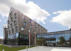 Scandic Stavanger City - Stavanger - Bâtiment