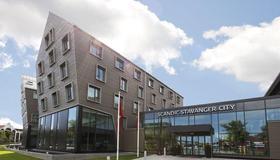 Scandic Stavanger City - Stavanger - Edifício