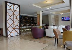 Azzeman Hotel - Addis Abeba - Aula