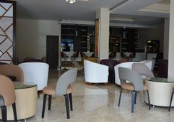 Azzeman Hotel - Addis Ababa - Lounge