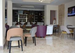 Azzeman Hotel - Addis Ababa - Bar