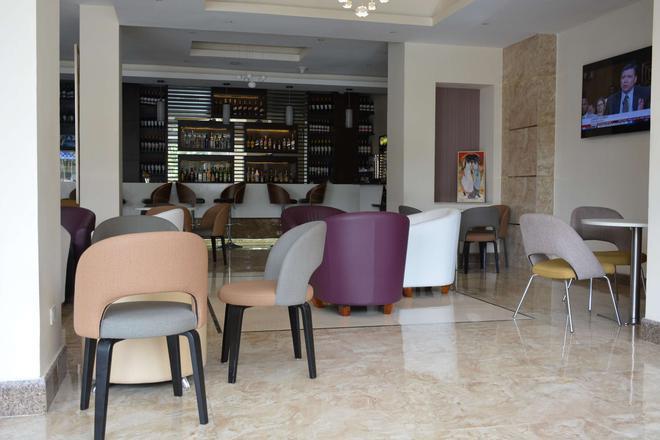 阿瑟曼酒店 - 阿迪斯阿貝巴 - 亞斯亞貝巴 - 酒吧