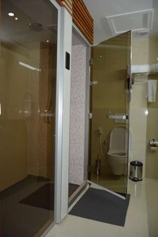 Azzeman Hotel - Addis Ababa - Bathroom