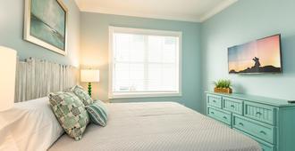 Upper Sunset South - Key West - Schlafzimmer