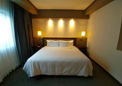 Best Western Plus Santa Cecilia Pachuca - Pachuca - Bedroom