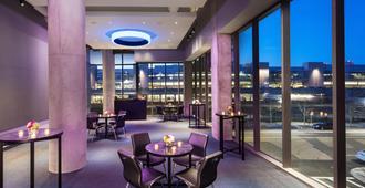 Aloft Boston Seaport District - בוסטון - מסעדה