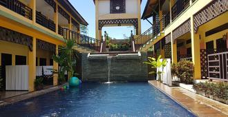 Fasai House - Khao Lak - Vista del exterior
