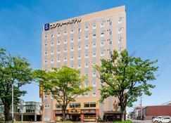 Comfort Hotel Maebashi - Maebashi - Bâtiment