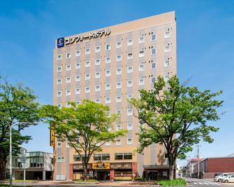 Comfort Hotel Maebashi - Maebashi - Будівля