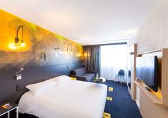 ibis Styles Poitiers Nord - Poitiers - Phòng ngủ