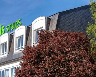 ibis Styles Poitiers Nord - Poitiers - Building