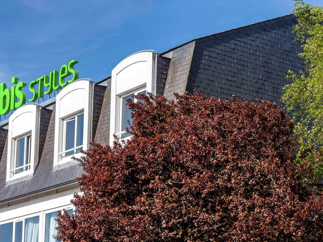 ibis Styles Poitiers Nord - Poitiers - Toà nhà