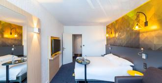 ibis Styles Poitiers Nord - Poitiers - Soveværelse