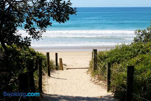 Surf Beach Motel Coffs - Coffs Harbour - Bãi biển