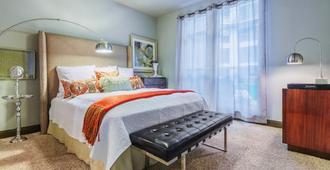Oakwood At Mosaic South End - Charlotte - Bedroom