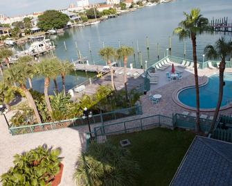 Clearwater Beach Hotel - Clearwater Beach - Edificio