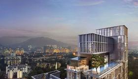 Expressionz Starlight Suites By Mykey Global - Kuala Lumpur - Outdoor view