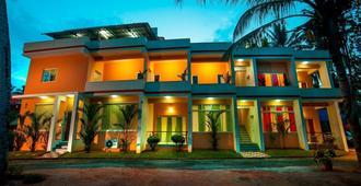 Vasudevam - Thiruvananthapuram - Building