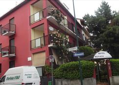 Hotel Renato - Sesto San Giovanni - Edificio