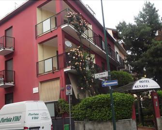 Albergo Renato - Sesto San Giovanni - Building