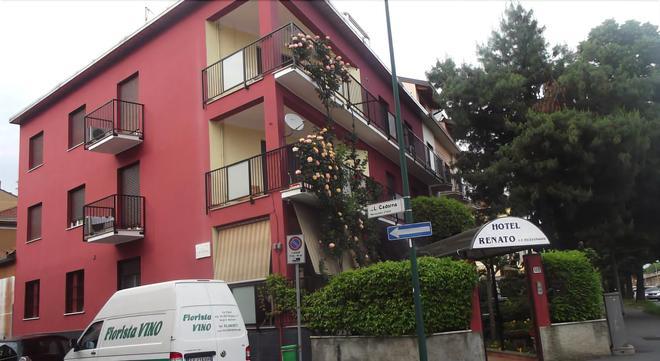 Hotel Renato - Sesto San Giovanni - Building