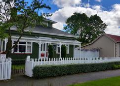 Designer Cottage B&b - Κράισττσερτς - Κτίριο