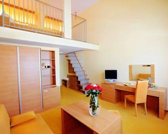 Hotel AquaCity Seasons - Poprad - Living room