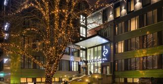 Centennial Hotel Tallinn - Tallinn - Building