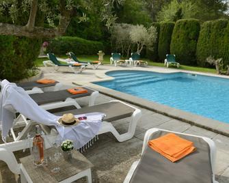 格蘭別墅 - 聖雷米普羅旺斯 - 聖雷米普羅旺斯 - 游泳池