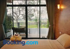 Pagoda Sight Residence - Nan - Phòng ngủ