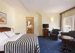 Ramada Hotel and Suites Kranjska Gora - Kranjska Gora - Bedroom