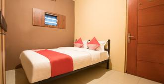 OYO 298 Gemilang Guesthouse - Tangerang City - Bedroom