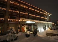 Mura Hotel - Bansko - Rakennus