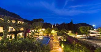 Hotel Villa Angela - Forio - Pool
