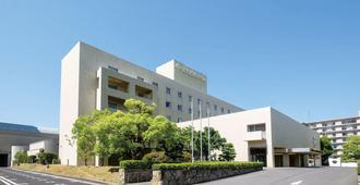 Takamatsu Kokusai Hotel - Такамацу