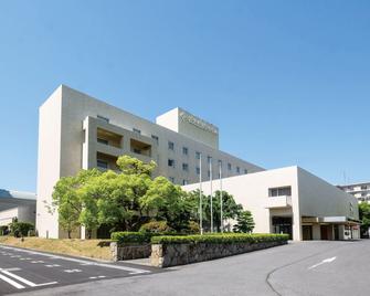 Takamatsu Kokusai Hotel - Takamatsu - Building