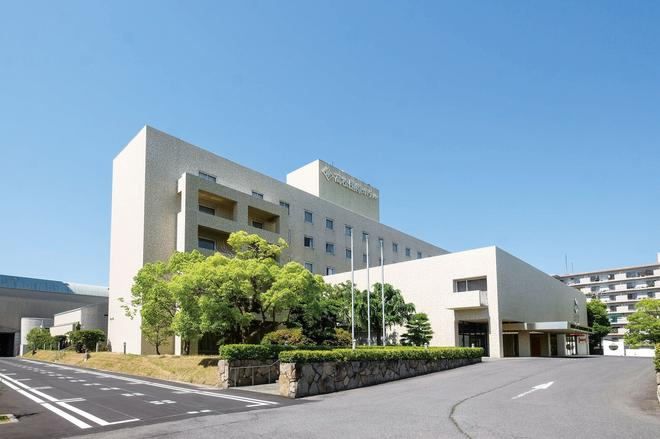 高松國際酒店 - 高松市 - 建築