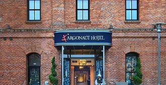 Argonaut Hotel - A Noble House Hotel - San Francisco - Building