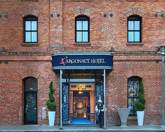 Argonaut Hotel, a Noble House Hotel - San Francisco - Building