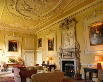 Hartwell House & Spa - Aylesbury - Obývací pokoj