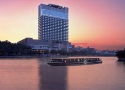 Imperial Hotel Osaka - Osaka - Edificio