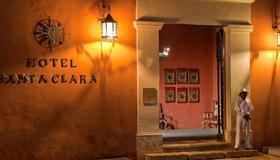 Sofitel Legend Santa Clara Cartagena - Cartagena - Toà nhà