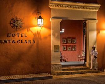 Sofitel Legend Santa Clara Cartagena - Cartagena de Indias - Building