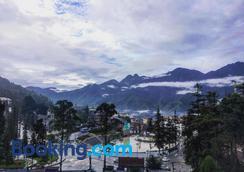 Sapa Wings Hotel - Sa Pá - Outdoors view