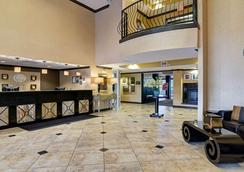Comfort Suites Conway - Conway - Lobby