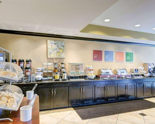 Comfort Suites Conway - Conway - Buffet