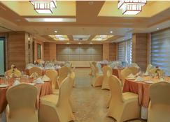 Efcee Sarovar Portico Bhavnagar - Bhavnagar - Banquet hall