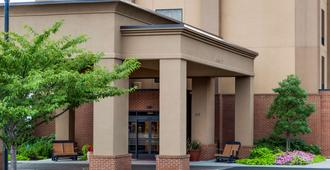 Hampton Inn Harrisonburg - South - Harrisonburg